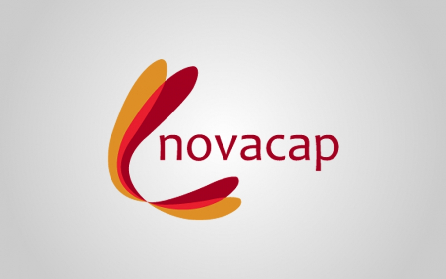 Novacap chooses CashNow connect solution