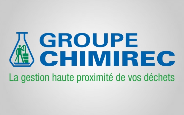 Groupe Chimirec choisit la solution CashNow Connect